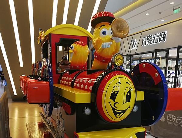 陕西省西安市阳光天地购物中心