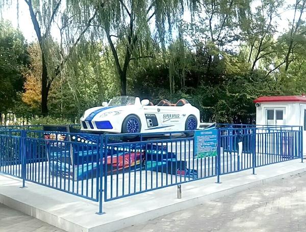北京市海淀区海淀公园
