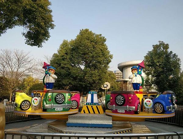 浙江省杭州市西湖区杭州青少年活动中心